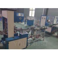 High Efficiency Tape Packing Machine Single Tape Winkle Pack Produce Line