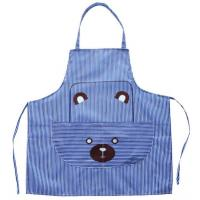 Oem Cute Cooking Aprons Anti Dirt Eco Friendly Material For Safety  Protective Manufactures