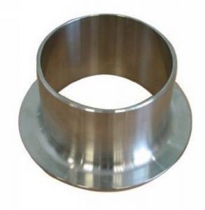 Flange Stub End or Lap Joint flange Manufactures