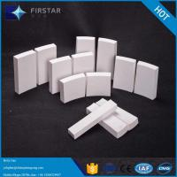 China High Alumina Ceramic Wear Resistant Linings on sale