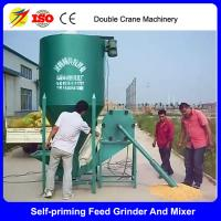 China China manufacturer factory directly supply small feed mixer grinder on sale