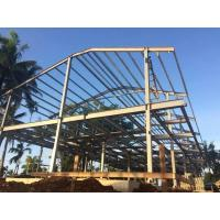 Hot Dip Galvanized Flat Pack Container House Easy Installation Multipurpose Manufactures
