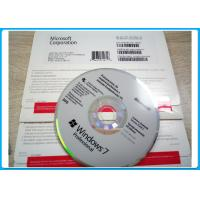 Win­ 7 Pro 32 Bit / 64 Bit OEM Key - MS Windows 7 Professional Polish OEM Pack Manufactures