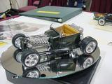 1 43 custom mitsubishi rvr diecast model cars toy Manufactures