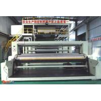 Buy cheap Full Automatic Multifunction Non Woven Fabric Bag Making Machine CE Certificate from wholesalers