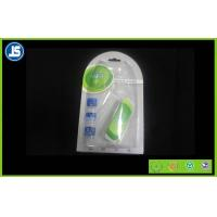 PET / PVC Blister Packaging , Slide Blister Card / Clamshell Packaging Box Manufactures