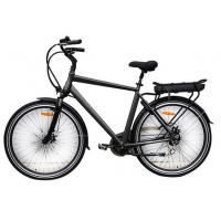 Ordinary Household / Exercise Ebike Mountain Bike Mars A For Adult Manufactures