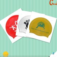 funny swimming cap lovely swim cap Manufactures