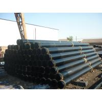 ASTM A106 Gr.B seamless carbon steel pipe Manufactures