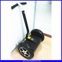China Cheap price factory wholesale self balance electric segway scooter 17 inch wheel city road on sale