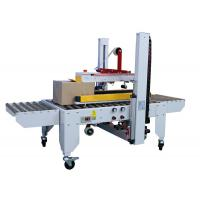 MB -10 Carton Box Packaging Machinery , Carton Strapped Machine Long Life Manufactures
