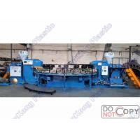 China TPR / PVC Sole Making Machine , TR Out Sole Injection Machine on sale
