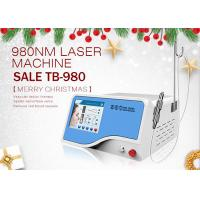 Medical 30W 980 nm Diode Laser Spider Vein Removal On Face & Body