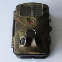 12 MP 720P Invisible Security Surveillance HD 940nm Outdoor Hunting Camera Manufactures