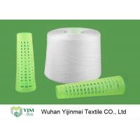 20S/2 High Tenacity TFO Technics Virgin Bright 100 Polyester Yarn for Sewing Manufactures