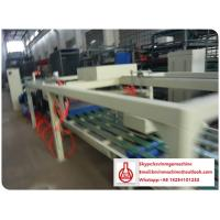 High Performance Fiber Cement Mgo Board Vacuum Forming Machine for House Furniture Manufactures
