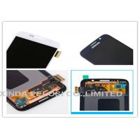 Quality ZTE Blade QT-5 S6 LCD Screen Capacitive Multi Touch ROHS FCC SGS Approved for sale