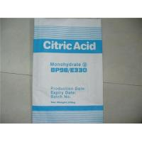 Citric Acid Anhydrous/Mono Manufactures