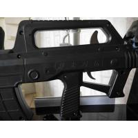 Safety Gun Shooting Virtual Simulation Systems For Training , Environmental Protection Manufactures