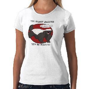 Women′s Popular T Shirt (LC014) Manufactures