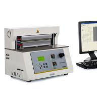 Digital PID Controlled Heat Seal Tester With ISO 9001 / CE Certificate Manufactures