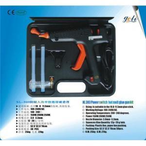 Sell 250W Glue gun(NL303),hot melt glue gun,glue gun china,suppliers glue gun Manufactures
