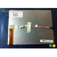 Tianma LCD Displays TM056KDH02 5.6 inch 113.28×84.708 mm Active Area 126.5×100 mm Outline Manufactures