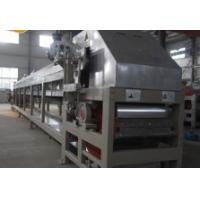 Rotating Steel Belt Condensation Granulator Machine , Wax Pellet Making Machine Manufactures