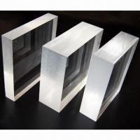 China Thick extruded acrylic perspex sheets, made of PMMA on sale