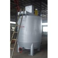 Atmospheric Pressure Reaction Kettle Manufactures