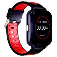 Modern fashion smart watch 51mm X42mm X15mm  5 colour with 3G and 2G grid Manufactures