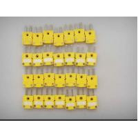 omega K Type Thermocouple Connectors Manufactures