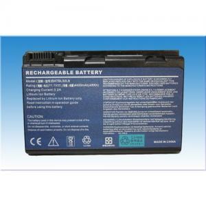 Laptop Batteries BATBL50L8H for Acer Aspire 5100 Manufactures
