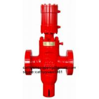 Hot sale API 6A Non-rising stem flat gate valve with high quality Manufactures
