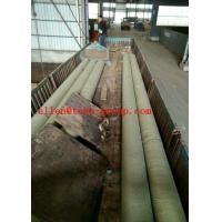 ASTM A335 Gr. P5, P9, P11 alloy steel pipe Outer Diameter:6 - 2500 mm Manufactures