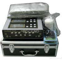 New Portable Dual Ionizer Detox Foot Cleanse Equipment BCD-217 Manufactures