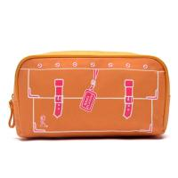 Quality Make Up toiletry promotional fashion cosmetic Storage Travelling Storage bag pencil case for sale