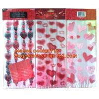 plastic printing transparent sandwich goodie wedding christmas cookie packaging bread halloween candy bag bagease packa Manufactures