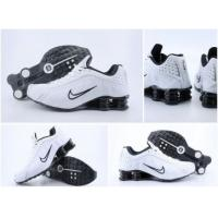 Nike Shox R4 Womens Shoes 012 Manufactures