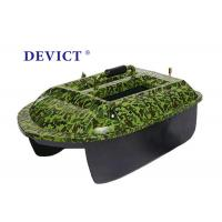 DEVC-318 DEVICT Bait Boat Camouflage fishing ABS Engineering plastic Material Manufactures