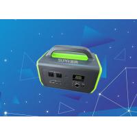 AC Outlet 500W Portable Power Station With CE ROHS UL PSE Certification Manufactures