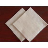 China Polypropylene Geotextile Fabric , Short Fiber Non Woven Geotextile For Protection on sale