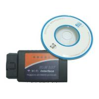 WIFI ELM327 OBD2 Car Scan Tool Support for iPhone ipad iPod Manufactures