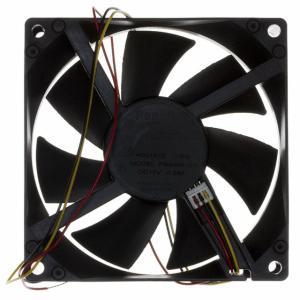 80mm AC Fan 110V 220V Manufactures