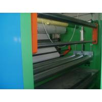 Aluminum foil Dry Auto Lamination Machine double station pneumatic unloading and rewinding Manufactures