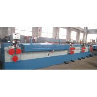 China Plastic Strap Making Machine , PET PP Packing Belt Production Line on sale