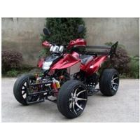 China 250cc Water Cooled Racing ATV/Quad on sale