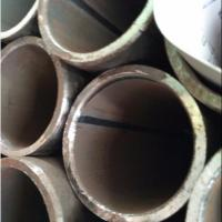 Mechanical Welded Steel Tube , ASTM A512 Precision Steel Tube 3 - 12m Length Manufactures