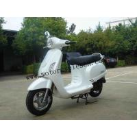 EEC DOT EPA 50cc Gas 2-stroke 4-stroke  single-cylinder air-cooled Scooter LED Vespa125 Manufactures