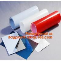 Self Adhesive Protective Film, transperancy LDPE protective film, Packing Material Transparent PE Protective Film bageas Manufactures